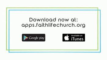 Faith Life Church TV Spot, 'Wherever You Are' - Thumbnail 10