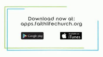 Faith Life Church TV Spot, 'Wherever You Are' - Thumbnail 9