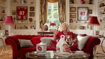 Dish Network NFL RedZone TV Spot, 'Extra' - Thumbnail 4