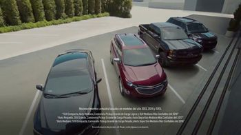 Chevrolet TV Spot, 'Cumplir' [Spanish] [T1] - Thumbnail 9