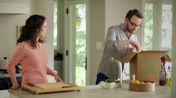Home Chef TV Spot, 'Big Reaction' - Thumbnail 1