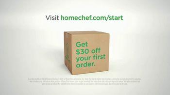 Home Chef TV Spot, 'Big Reaction' - Thumbnail 10