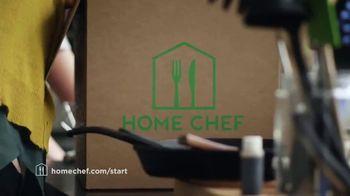 Home Chef TV Spot, 'Big Reaction' - Thumbnail 2
