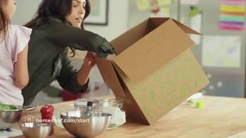Home Chef TV Spot, 'Big Reaction' - 388 commercial airings