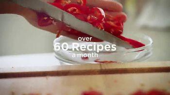 Home Chef TV Spot, 'Big Reaction' - Thumbnail 5