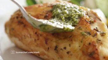 Home Chef TV Spot, 'Big Reaction' - Thumbnail 7