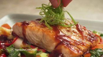Home Chef TV Spot, 'Big Reaction' - Thumbnail 8