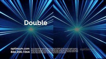 Optimum Double Summer Event TV Spot, 'Netflix Experience' - Thumbnail 8