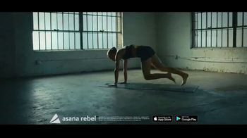 Asana Rebel TV Spot, 'Fit, Lean and Confident'