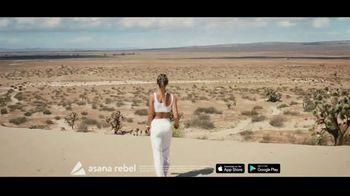Asana Rebel TV Spot, 'Fit, Lean and Confident' - Thumbnail 7