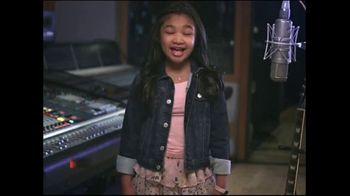 National Kidney Foundation TV Spot, 'Heart Your Kidneys' Ft. Angelica Hale - Thumbnail 1
