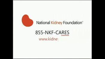 National Kidney Foundation TV Spot, 'Heart Your Kidneys' Ft. Angelica Hale - Thumbnail 10