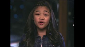 National Kidney Foundation TV Spot, 'Heart Your Kidneys' Ft. Angelica Hale