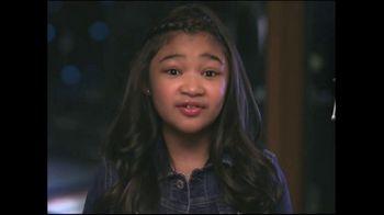 National Kidney Foundation TV Spot, 'Heart Your Kidneys' Ft. Angelica Hale - Thumbnail 4