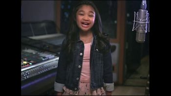 National Kidney Foundation TV Spot, 'Heart Your Kidneys' Ft. Angelica Hale - Thumbnail 5