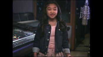 National Kidney Foundation TV Spot, 'Heart Your Kidneys' Ft. Angelica Hale - Thumbnail 6
