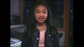 National Kidney Foundation TV Spot, 'Heart Your Kidneys' Ft. Angelica Hale - Thumbnail 7