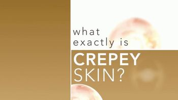 Crepe Erase TV Spot, 'Say Yes!' Featuring Jane Seymour, Dorothy Hamill - Thumbnail 2