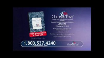 Colonial Penn TV Spot, 'Call Now' Featuring Alex Trebek - Thumbnail 9