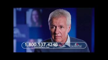 Colonial Penn TV Spot, 'Call Now' Featuring Alex Trebek