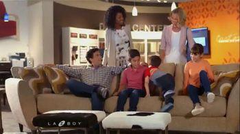 La-Z-Boy Factory Authorized Clearance TV Spot, 'Floor Samples & Closeouts' - Thumbnail 10