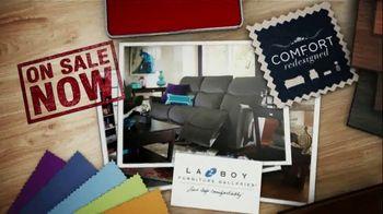La-Z-Boy Factory Authorized Clearance TV Spot, 'Floor Samples & Closeouts' - Thumbnail 2