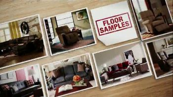 La-Z-Boy Factory Authorized Clearance TV Spot, 'Floor Samples & Closeouts' - Thumbnail 4