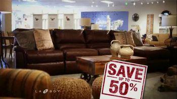 La-Z-Boy Factory Authorized Clearance TV Spot, 'Floor Samples & Closeouts' - Thumbnail 7