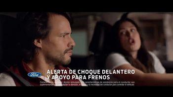 Ford Gran Venta de Verano TV Spot, 'Disfruta el verano' [Spanish] [T2] - Thumbnail 2