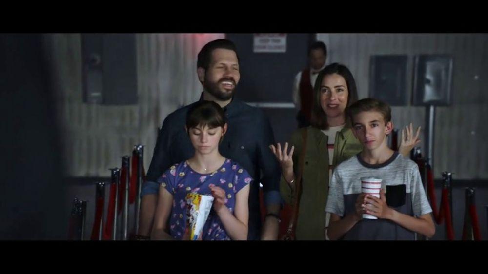 Verizon Unlimited Plans TV Commercial, 'Huge News: $300 Off' - Video