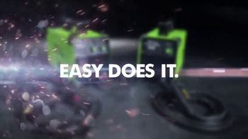 Forney Easy Weld TV Spot, 'Easy Did It' - Thumbnail 1