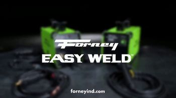 Forney Easy Weld TV Spot, 'Easy Did It' - Thumbnail 8