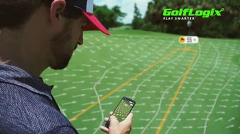 GolfLogix TV Spot, 'Green Books'