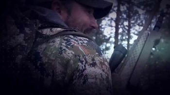 Swagger Bipods TV Spot, 'Maneuverability is Required' - Thumbnail 10