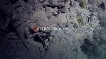 Swagger Bipods TV Spot, 'Maneuverability is Required' - Thumbnail 7