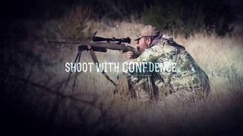 Swagger Bipods TV Spot, 'Maneuverability is Required' - Thumbnail 8