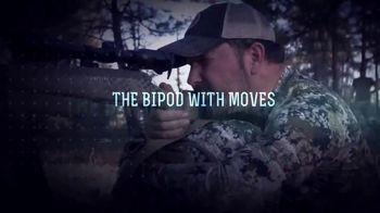 Swagger Bipods TV Spot, 'Maneuverability is Required' - Thumbnail 9