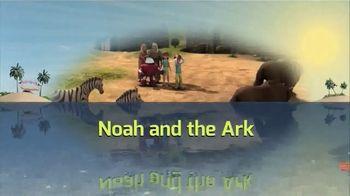 CBN Superbook Club Summer Splash Party TV Spot, 'Elijah and the Widow' - Thumbnail 1
