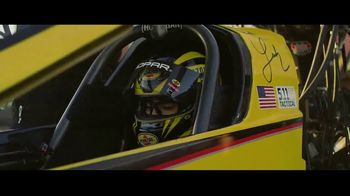 Pennzoil Synthetics TV Spot, 'NHRA Racer Leah Pritchett Trusts Pennzoil' - Thumbnail 2