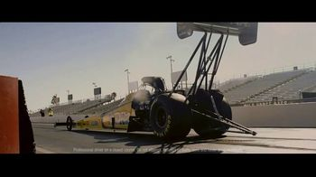 Pennzoil Synthetics TV Spot, 'NHRA Racer Leah Pritchett Trusts Pennzoil' - Thumbnail 5