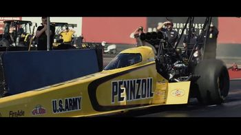 Pennzoil Synthetics TV Spot, 'NHRA Racer Leah Pritchett Trusts Pennzoil' - Thumbnail 7