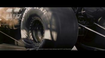 Pennzoil Synthetics TV Spot, 'NHRA Racer Leah Pritchett Trusts Pennzoil' - Thumbnail 8