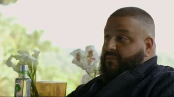 CÎROC Apple TV Spot, 'Celebrate Life' Featuring DJ Khaled, French Montana - Thumbnail 1