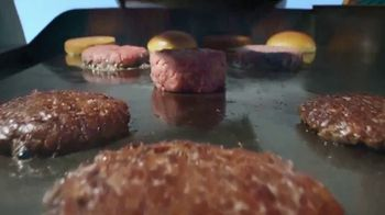 IHOP Ultimate Steakburger Combos TV Spot, 'IHOb: Burgers!' - Thumbnail 4