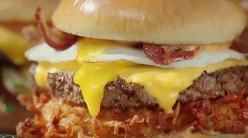 IHOP Ultimate Steakburger Combos TV Spot, 'IHOb: Burgers!' - Thumbnail 5