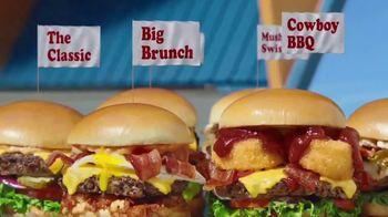 IHOP Ultimate Steakburger Combos TV Spot, 'IHOb: Burgers!' - Thumbnail 7