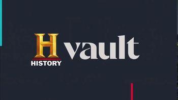 History Vault TV Spot, 'Celebrate America' - Thumbnail 1