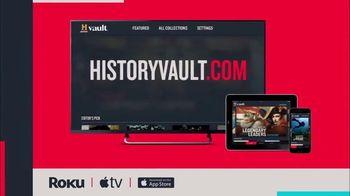 History Vault TV Spot, 'Celebrate America' - Thumbnail 9