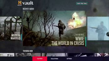 History Vault TV Spot, 'Celebrate America' - Thumbnail 4