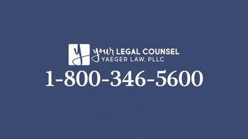 Yaeger Law TV Spot, 'Essure' - Thumbnail 2
